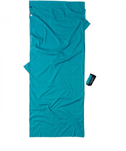 Cocoon Anti-Mücken Baumwollschlafsack Insect Shield Line Travel Sheet - Egyptian Cotton