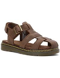 Dr Martens Chaussures Sandales-marin pêcheur Marron