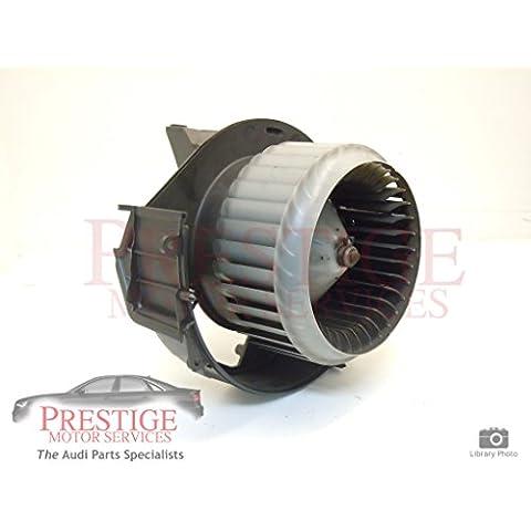 Audi A6C6calentador ventilador Motor del ventilador
