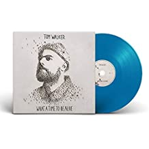 What A Time To Be Alive (Blue Album Vinyl) - Limited Edition