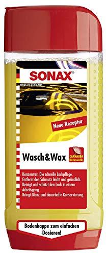 Wasch & Wax (500 ml) |Sonax (313200)