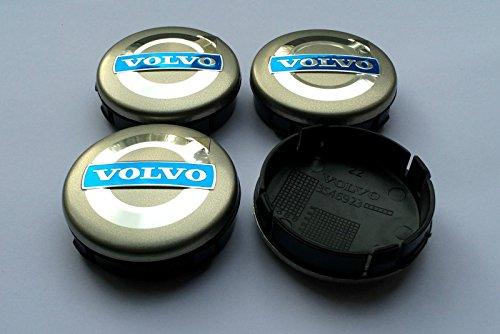 set-de-4-centro-de-rueda-caps-volvo-gris-logo-64-mm-xc-c70-s40-v50-s60-v60-v70-s80