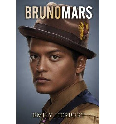 [(Bruno Mars)] [ By (author) Emily Herbert ] [September, 2014]
