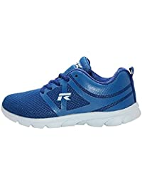 Rox Unisex-Kinder Zapatillas R Furtive Fitnessschuhe, Blau (Blau), 33 EU