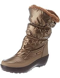 4a68f25e3a2 Amazon.es  Skechers - Botas   Zapatos para mujer  Zapatos y complementos