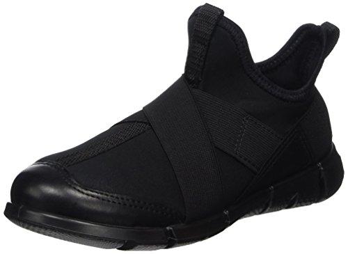 Ecco Intrinsic Sneaker, Sneakers Basses Mixte Enfant