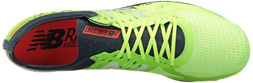 New Balance LD5000v4 Langstrecken Laufen Spitzen - SS17 Firefly/Toxic