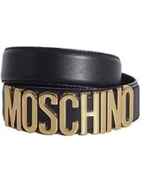 d02efc8a6e54 Amazon.fr   ceinture moschino - Femme   Vêtements
