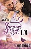 Summertime Love (Himmelreich 5) (German Edition)
