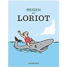 Reisen mit Loriot