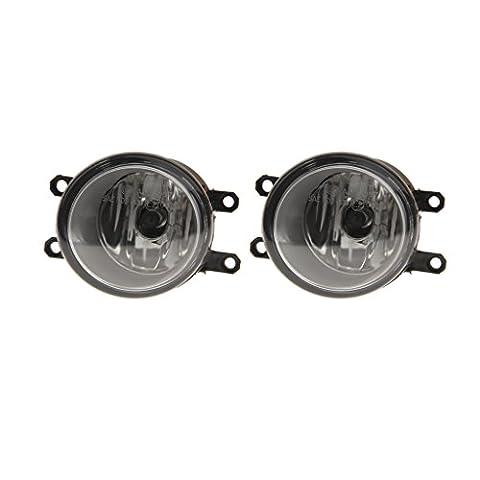 Feux De Brouillard Lampes à Lumière Côtés Des Passagers Pilote Ampoules H11 Pour Toyota Voiture Lexus Scion