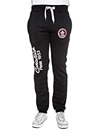 Geographical Norway Herren Pant Jogging Hose bequem Trendy