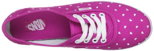 Vans W (HEART) VERY BE VMAP7KC, Sneaker donna Rosa (Pink (Heart) very be))