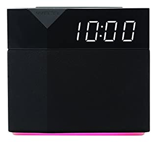 WITTI Design BEDDI Style - Intelligent Alarm Clock with Changeable Faceplate (B01N4X0TW1) | Amazon Products