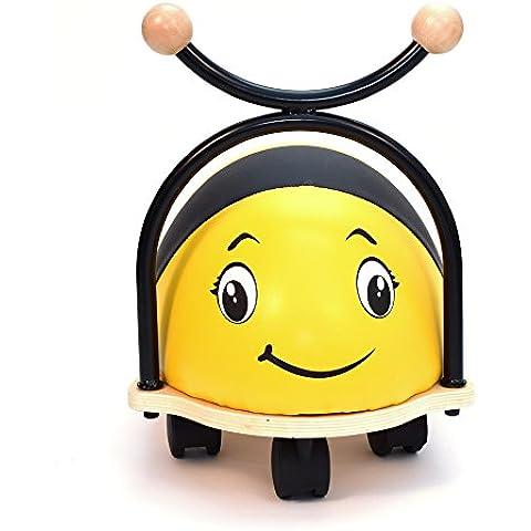3style Scooter® Rullo Buddy Bambini Ride On Toy Walker morbida