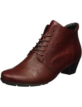 Gabor Shoes 55.631 Damen Kurzschaft Stiefel