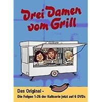 Suchergebnis auf Amazon.de für: drei damen vom grill: DVD