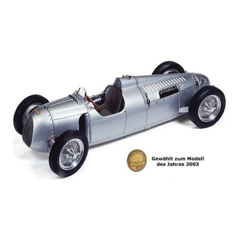 Auto-Union Typ C, 1936, Maßstab 1:18
