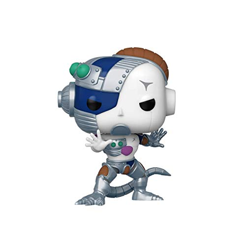 Funko-  Pop Animation: Dragon Ball Z- Mecha Frieza Collectible Toy,  Multicolor (44262)