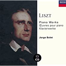 Liszt: Klavierwerke