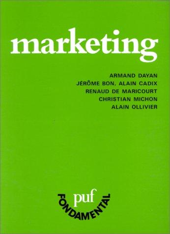 Marketing par Collectif