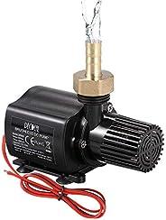Brushless Water Pump Ultra-quiet DC12V Micro Brushless Water Pump Waterproof Submersible Pump for Fountain Aqu
