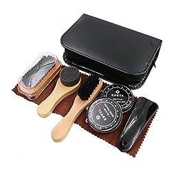 Kits de cuidado de zapatos...