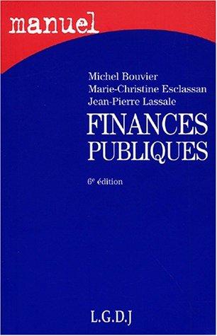 finances-publiques-6eme-edition