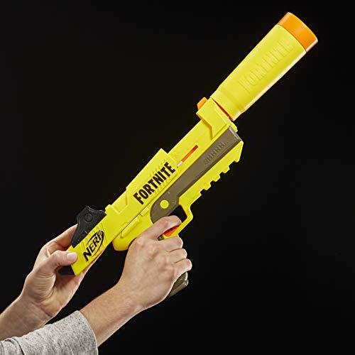 Nerf Fortnite SP-L laden