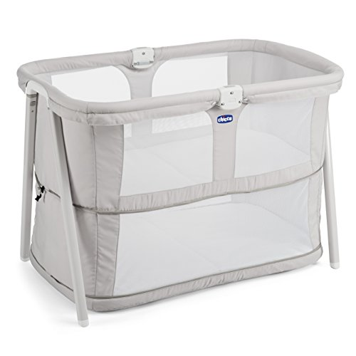 chicco-lullago-crib-light-grey