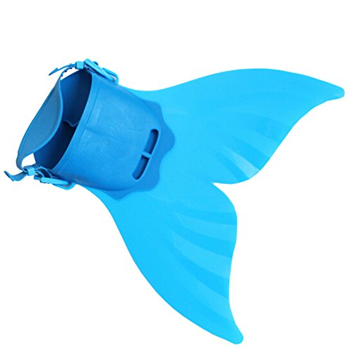 Preisvergleich Produktbild Mädchen Meerjungfrauen Bikini Tankini mit Meerjungfrau Flosse