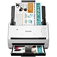 Epson WorkForce DS-570W Sheet-fed scanner 600 x 600DPI A4 White - scanners (210 x 297 mm, 600 x 600 DPI, 24 bit, 35 ppm, 35 ppm, Sheet-fed scanner) - Confronta prezzi
