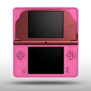 NINTENDO 3DS /DSi XL SILICONE SKIN BY CELLAPOD CASES (DSi XL, Pink)