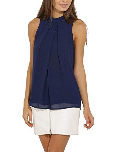 laozan-elegant-sans-manches-femmes-en-mousseline-halter-tops-debardeur-bleu-marine-s