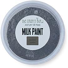 The Crafty Bird Milk Paint Marrakesh – Lanterns, 30 g, Powder, Chocolate Tono