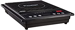 Prestige PIC 12.0 1500-Watt Induction Cooktop