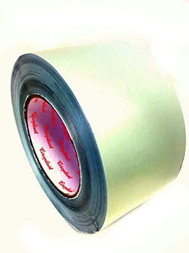 Aluminiumklebeband Rein- Aluband Alu Klebeband Reinaluklebeband 50mm x 100m 1 Rolle Deutsche Qualität