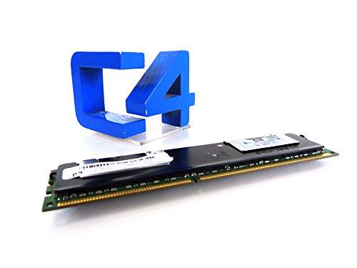 Preisvergleich Produktbild HP 500207-171 16GB (1X16GB) 1066MHZ PC3-8500 CL7 DIMM - 593915-B21