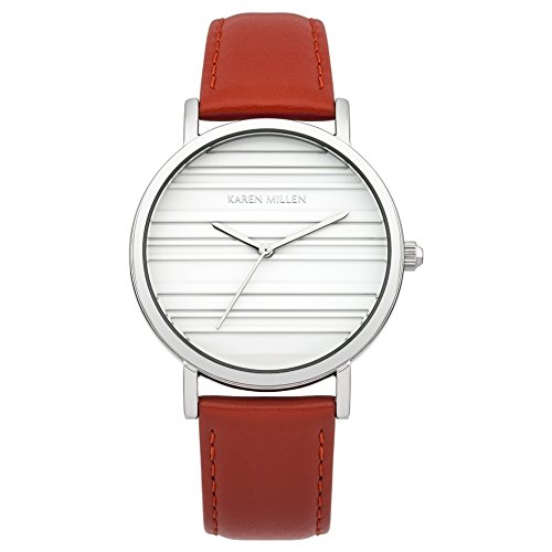 Karen Millen Ladies Watch with KM154RA