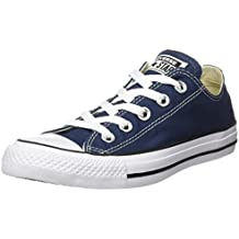Converse Chuck Taylor All Star Mono Ox, Sneakers Unisex