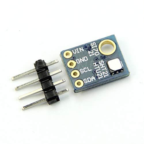 BIlinli Si7021 Industrieller Präzisions-Feuchtesensor mit I2C-Schnittstelle