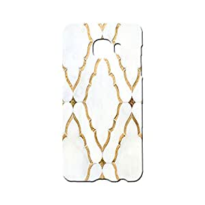 G-STAR Designer Printed Back case cover for Samsung Galaxy C7 - G2063