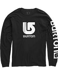 Burton Jungen Langarmshirt LGO Vertical Long Sleeve