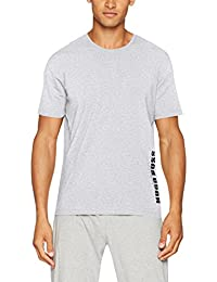 BOSS Identity T-Shirt RN, Top de Pijama para Hombre