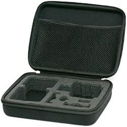 Gpcs-m: I. Trek Coque rigide pour caméra GoPro HD Hero 1233+ Sport Caméra et accessoires