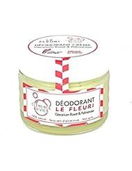 Clémence & Vivien - Baume déodorant Le Fleuri