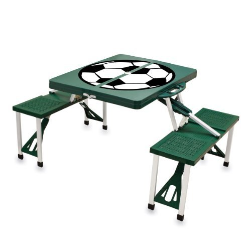 picnic-time-soccer-design-portable-folding-table-seats-green-by-picnic-time