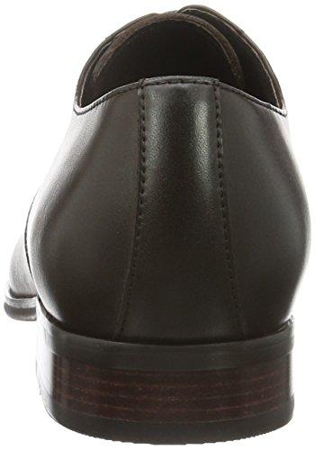 Belmondo - 752328 02, Scarpe stringate Uomo Marrone (Marrone (Tdm))