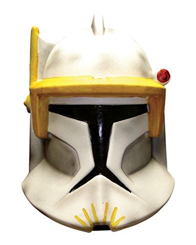 Star Wars Clone Trooper Cmdr. Cody Maske (Star Cody Wars Clone)