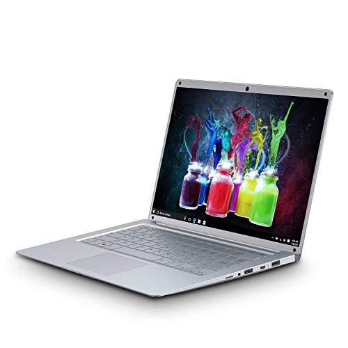 Notebook PC Portatile Nuovo Offerta 14.1 Pollici HD 2GB RAM 32GB ROM LapTop V mobile P16 Portatile Windows 10 Quad Core Intel 5000mAh Batteria Dual